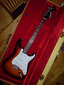 Starcaster By Fender Wikipedia