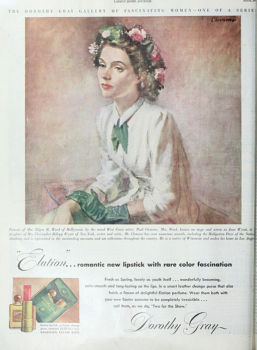 The Ladies' home journal (1948) (14579742978)