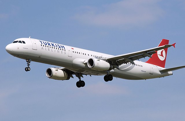 At New York's JFK Airport, Turkish Airlines operates from Terminal 1