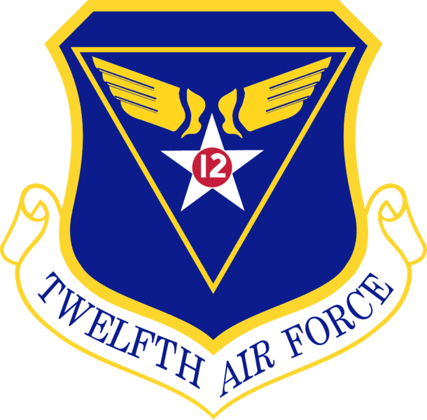 File:Twelfth Air Force - Emblem.png