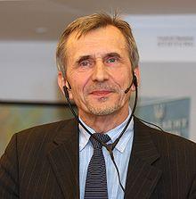 Mykola Riabchuk