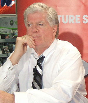 Brian Burke, the current General Manager and P...