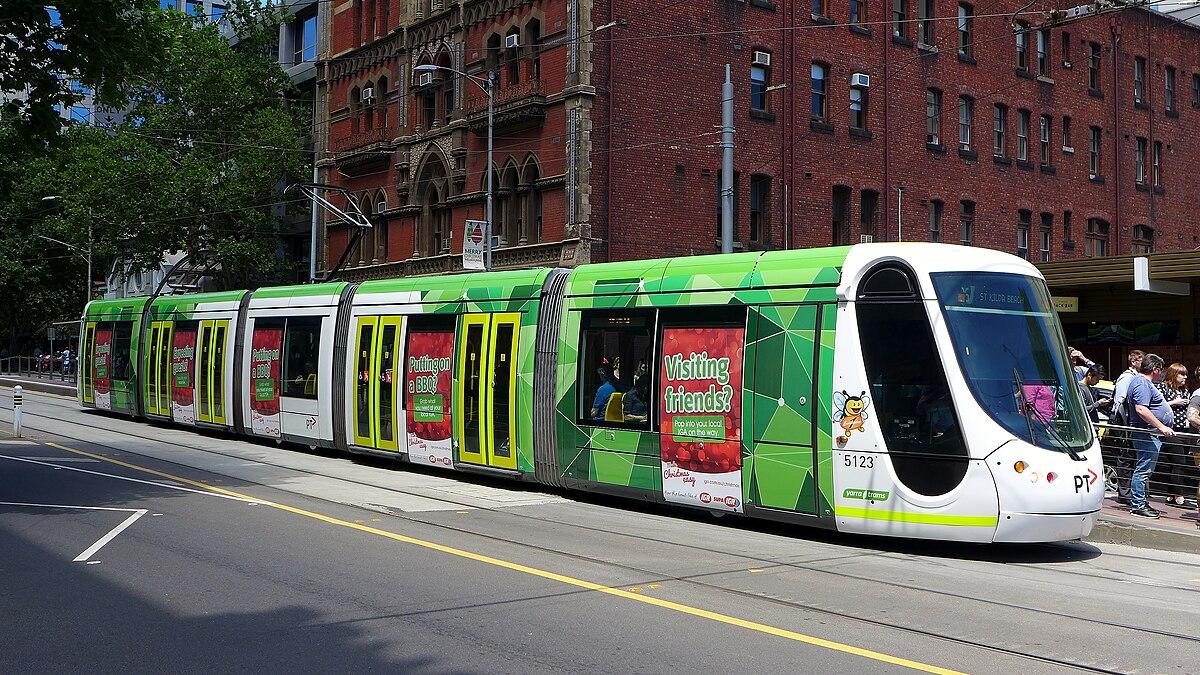 C2 Class Melbourne Tram Wikipedia