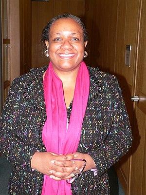Diane Abbott