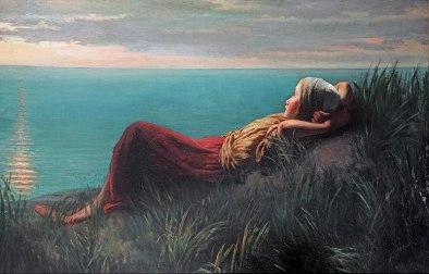 File:Dreaming, by Jozef Israëls.jpg