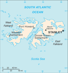List of islands of South America - Wikipedia