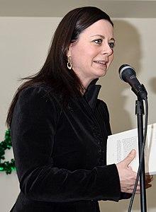 Geraldine Hughes Wikipedia