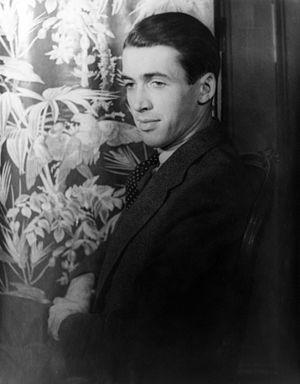James Stewart, 15 October 1934