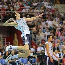 Image result for matt anderson volleyball