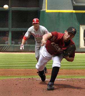 English: Roy Oswalt (pitcher)