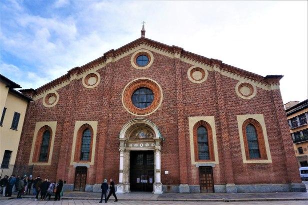 Santa Maria delle Grazie - Joy of Museums - 2