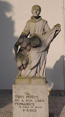 Иоанн Божий — Википедия
