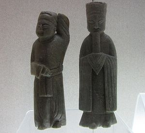Fuzhou Shoushan Sculpture of Song Dynasty