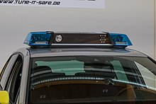 emergency vehicle lighting wikipedia