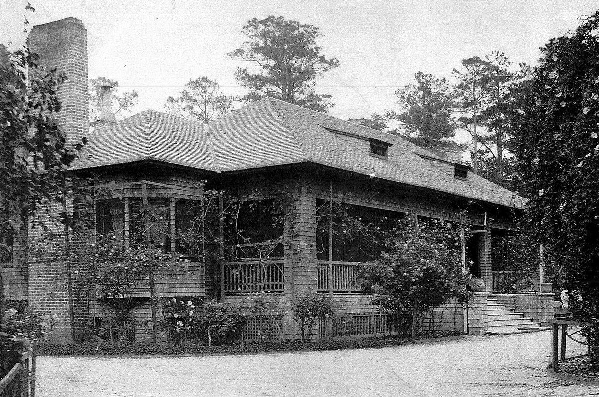Charnley Norwood House Wikipedia