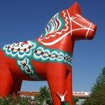 Dalecarlian Horse Wikipedia