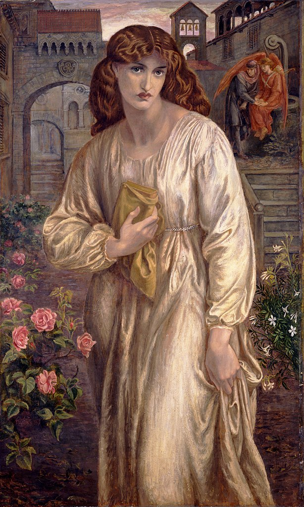 https://i1.wp.com/upload.wikimedia.org/wikipedia/commons/thumb/e/e1/Dante_Gabriel_Rossetti_-_Salutation_of_Beatrice_-_Google_Art_Project.jpg/614px-Dante_Gabriel_Rossetti_-_Salutation_of_Beatrice_-_Google_Art_Project.jpg