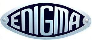 Enigma-logo
