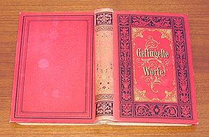 Gefluegelte Worte 1880