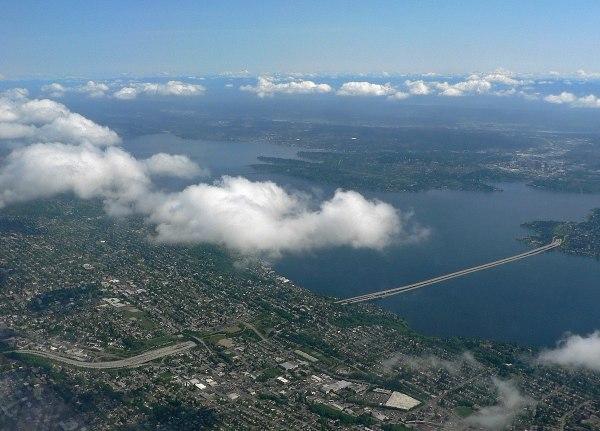 Mount Baker, Seattle - Wikipedia