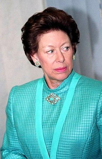 English: Princess Margaret, Countess of Snowdo...