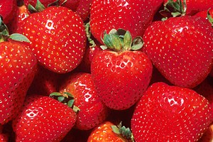 English: Strawberries from http://www.ars.usda...