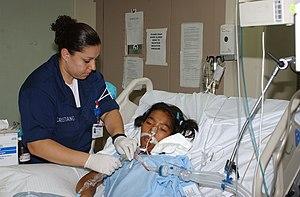 US Navy 050421-N-6665R-091 Hospitalman Monica ...