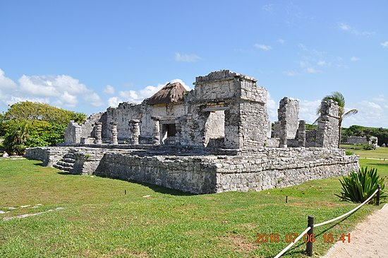 Tulum Wikipedia