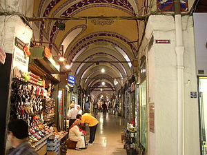 GranBazar Istanbul