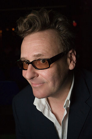 Photo of Greg Proops.