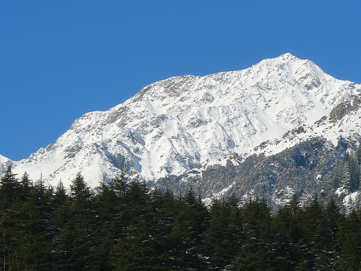 Manali Travel Guide At Wikivoyage