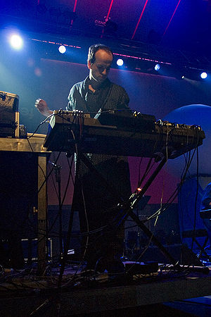 Herbert at Moers Festival 2006, Germany