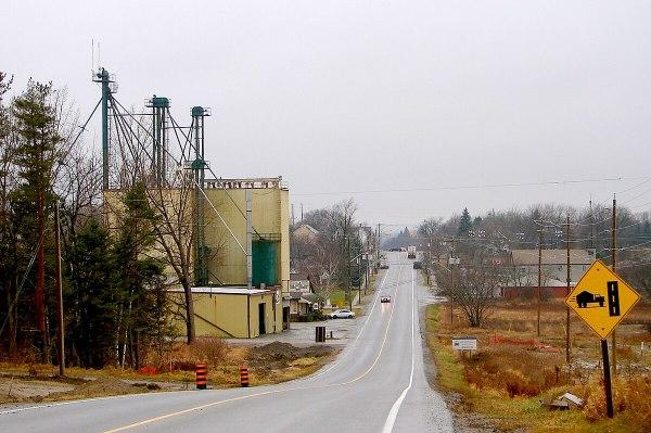 Queensville, Ontario - Wikipedia