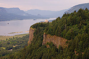 Kelvin Kay, user:kkmd Category:Columbia River ...