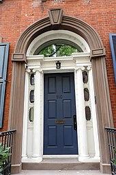 116 Sullivan Street Wikipedia