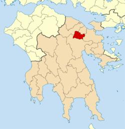 Αποτέλεσμα εικόνας για νεμεα χαρτης