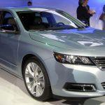 Chevrolet Impala Wikipedia La Enciclopedia Libre