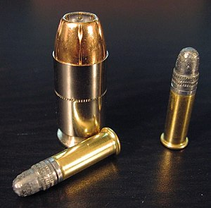 .45 ACP Federal HST 230gr hollow point cartrid...