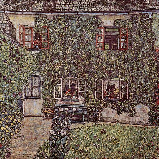 Gustav Klimt - Landscapes
