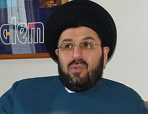 Hassan Al-Qazwini