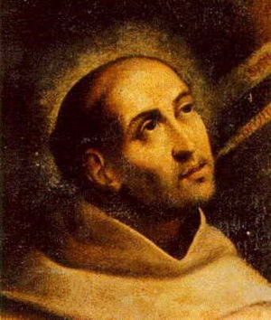 St. John of the Cross, Doctor of the Church.