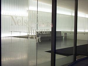 English: Nelson Atkins Museum of Art, Kansas C...