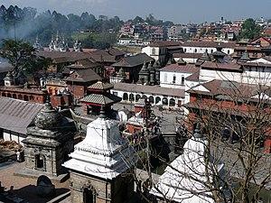 Pashupatinath, Nepal (Kathmandu Valley)