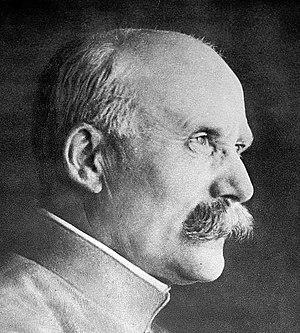 Philippe Pétain (1856-1951)