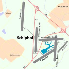 مطار سخيبول أمستردام ويكيبيديا