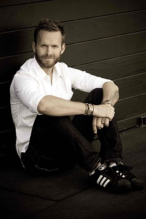 "English: Robert ""Bob"" Harper (born A..."