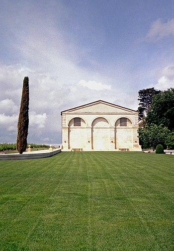 Château Mouton Rothschild - Bordeaux - Paulliac