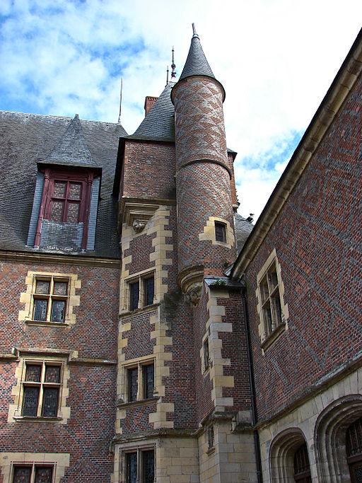 Château de Gien 02