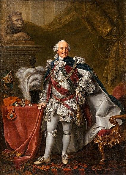 El duque Fernando de Brunswick