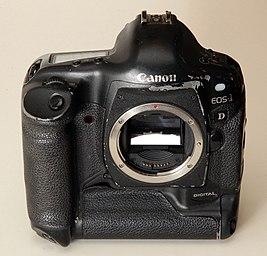Canon EOS-1D — Википедия